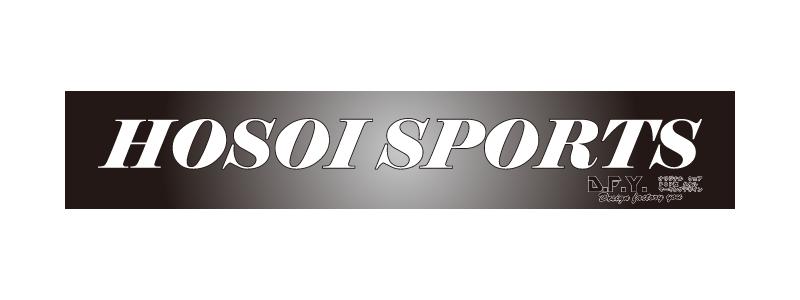 HOSOI SPORTS
